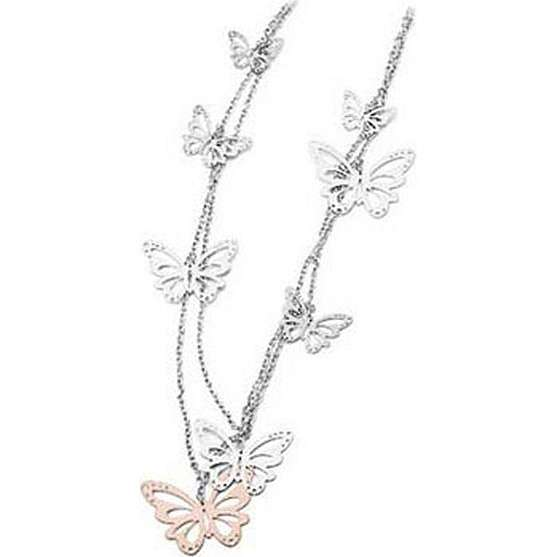 necklace woman jewellery Brosway Fantasy BFS04