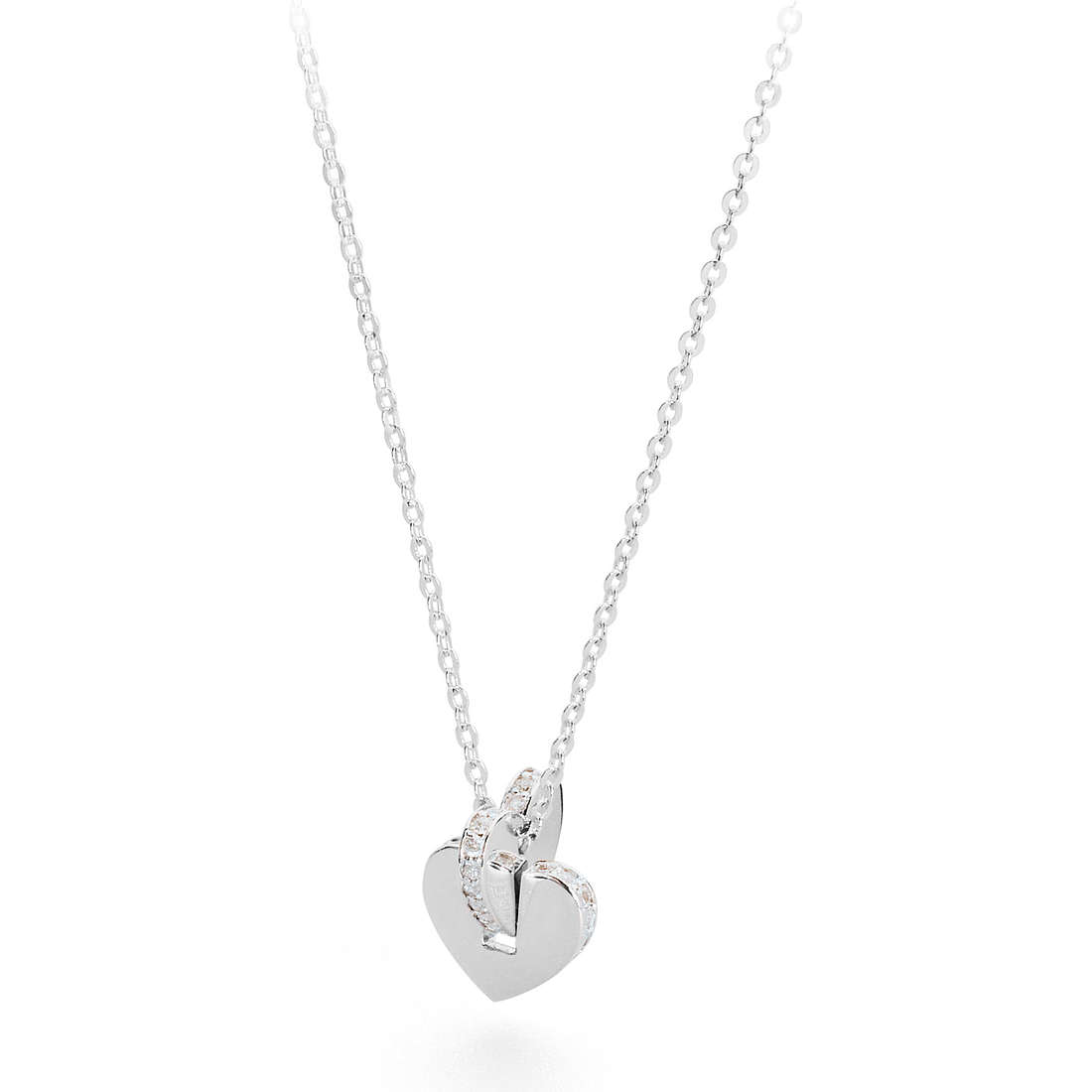 necklace woman jewellery Brosway Feeling G9FL02