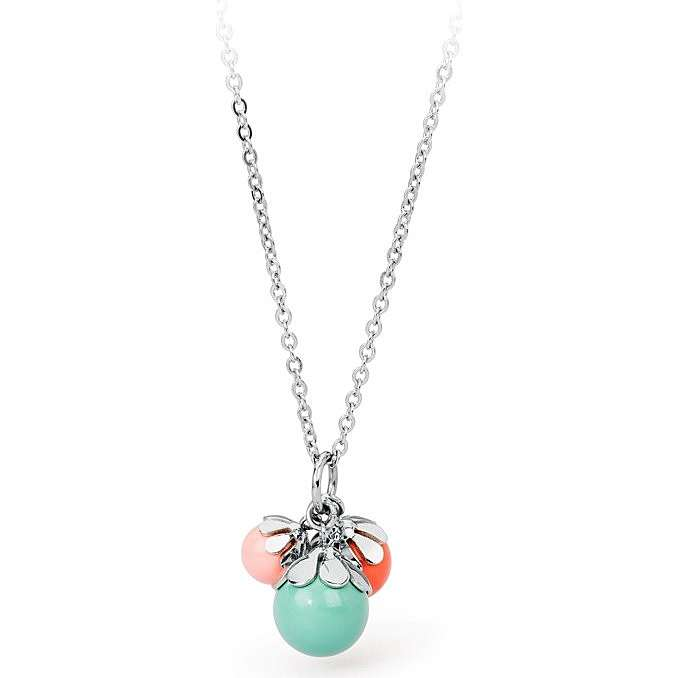 necklace woman jewellery Brosway Fleur BFE03