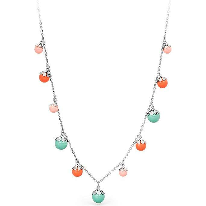 necklace woman jewellery Brosway Fleur BFE04