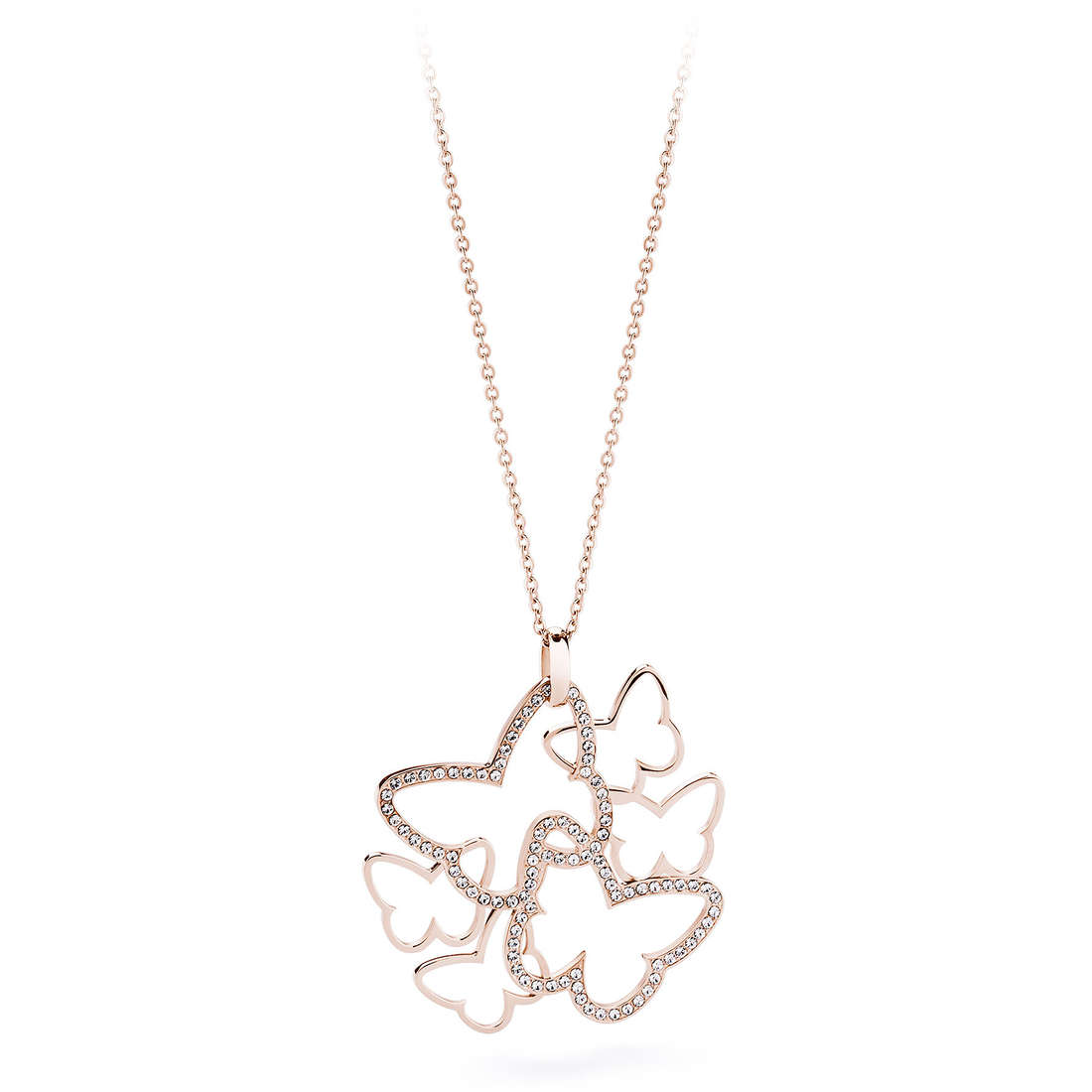 necklace woman jewellery Brosway Flow BOW02