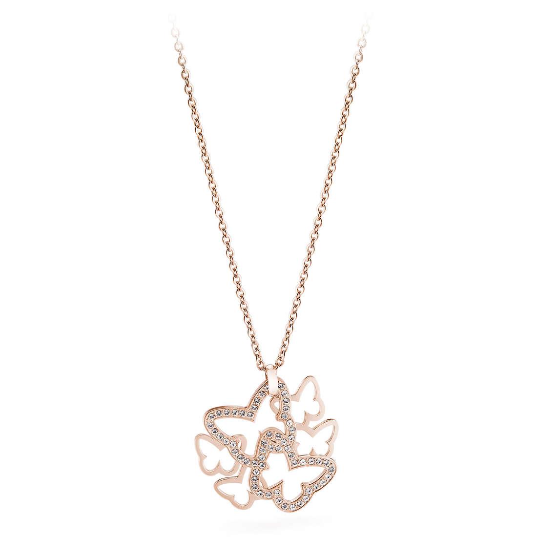 necklace woman jewellery Brosway Flow BOW04