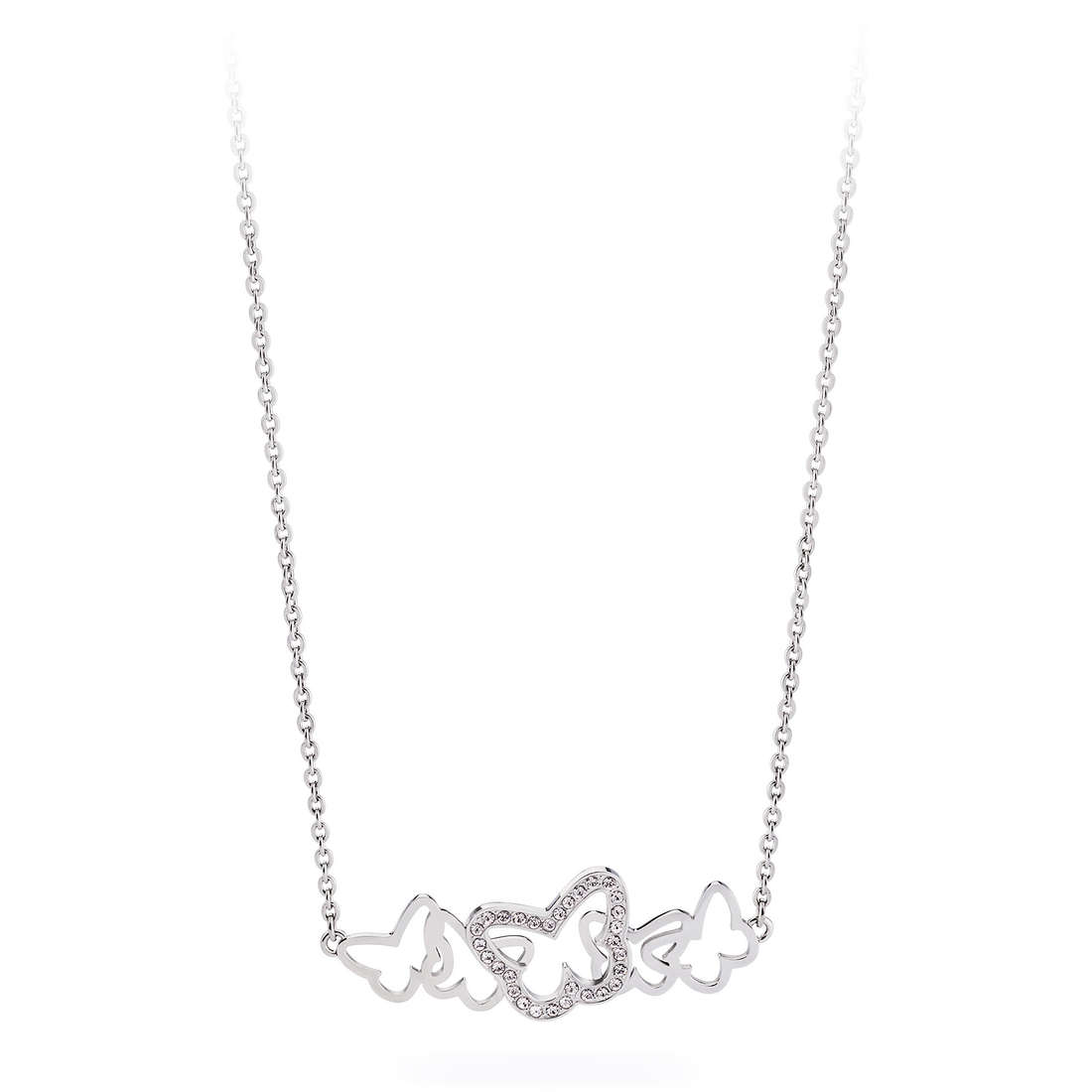 necklace woman jewellery Brosway Flow BOW05