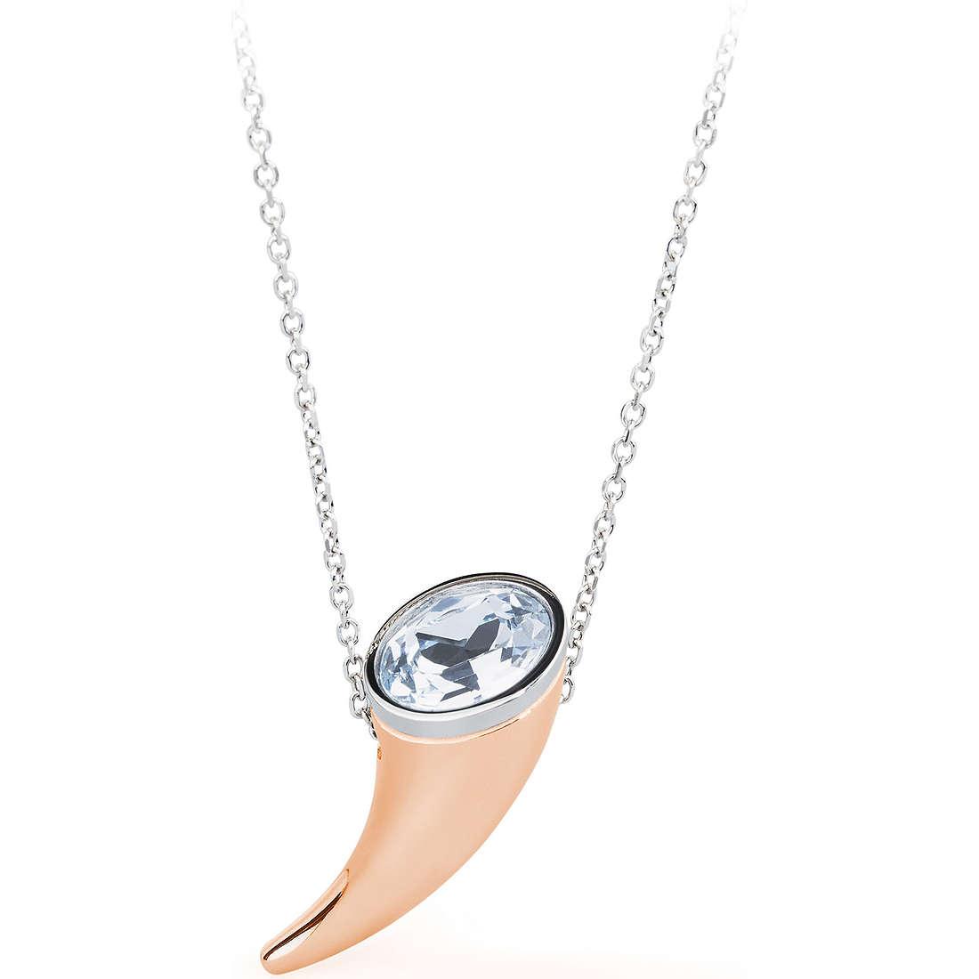 necklace woman jewellery Brosway Fortuna BFO05