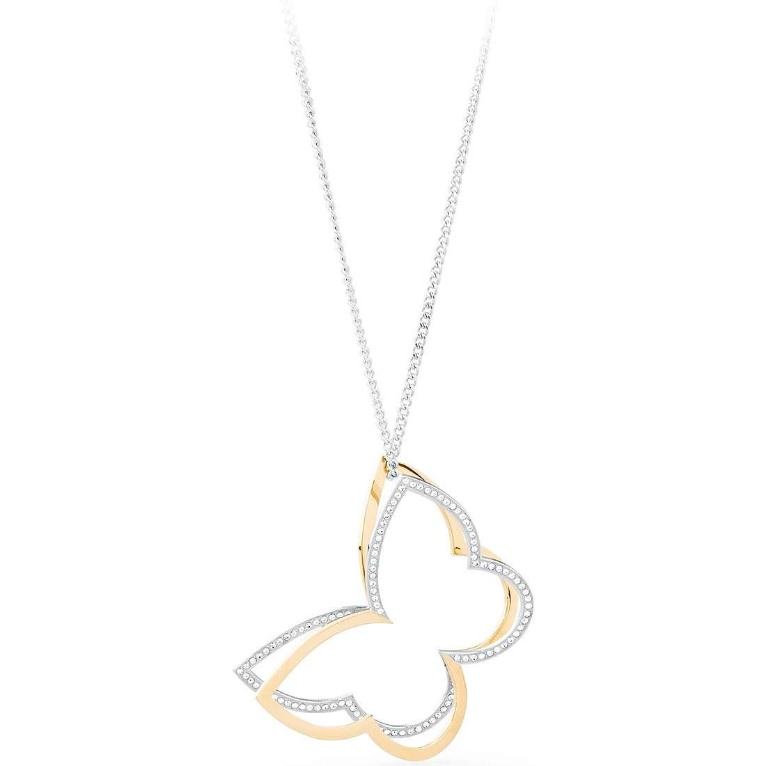 necklace woman jewellery Brosway Frame BFM02