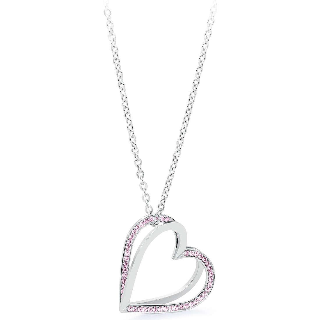 necklace woman jewellery Brosway Frame BFM07