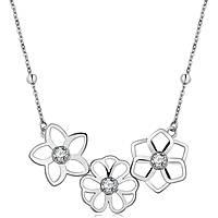 necklace woman jewellery Brosway Ikebana BKE05