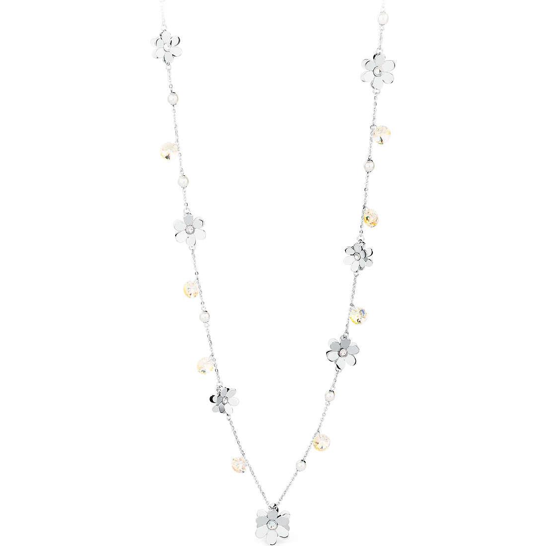 necklace woman jewellery Brosway Jardin BJR01