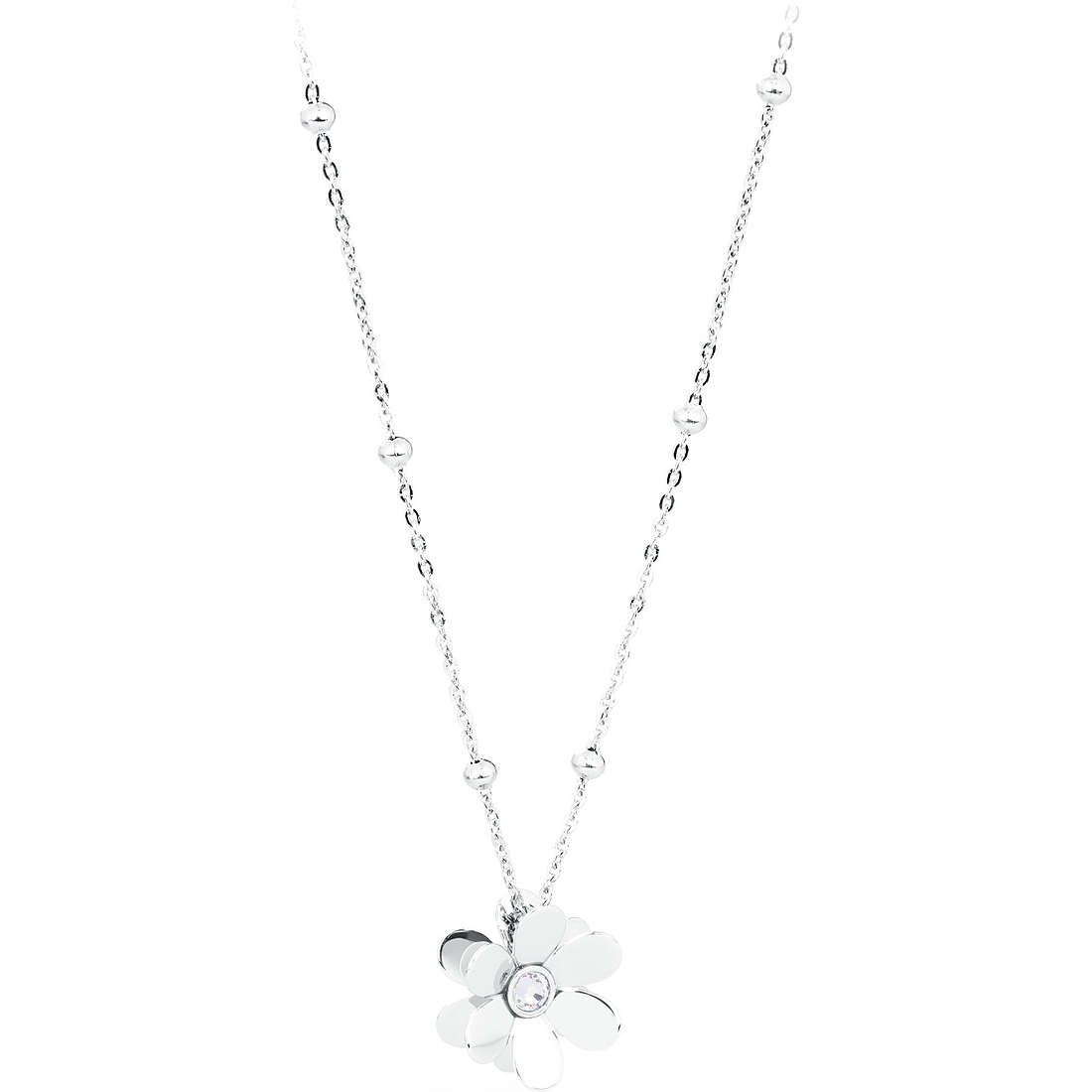 necklace woman jewellery Brosway Jardin BJR02