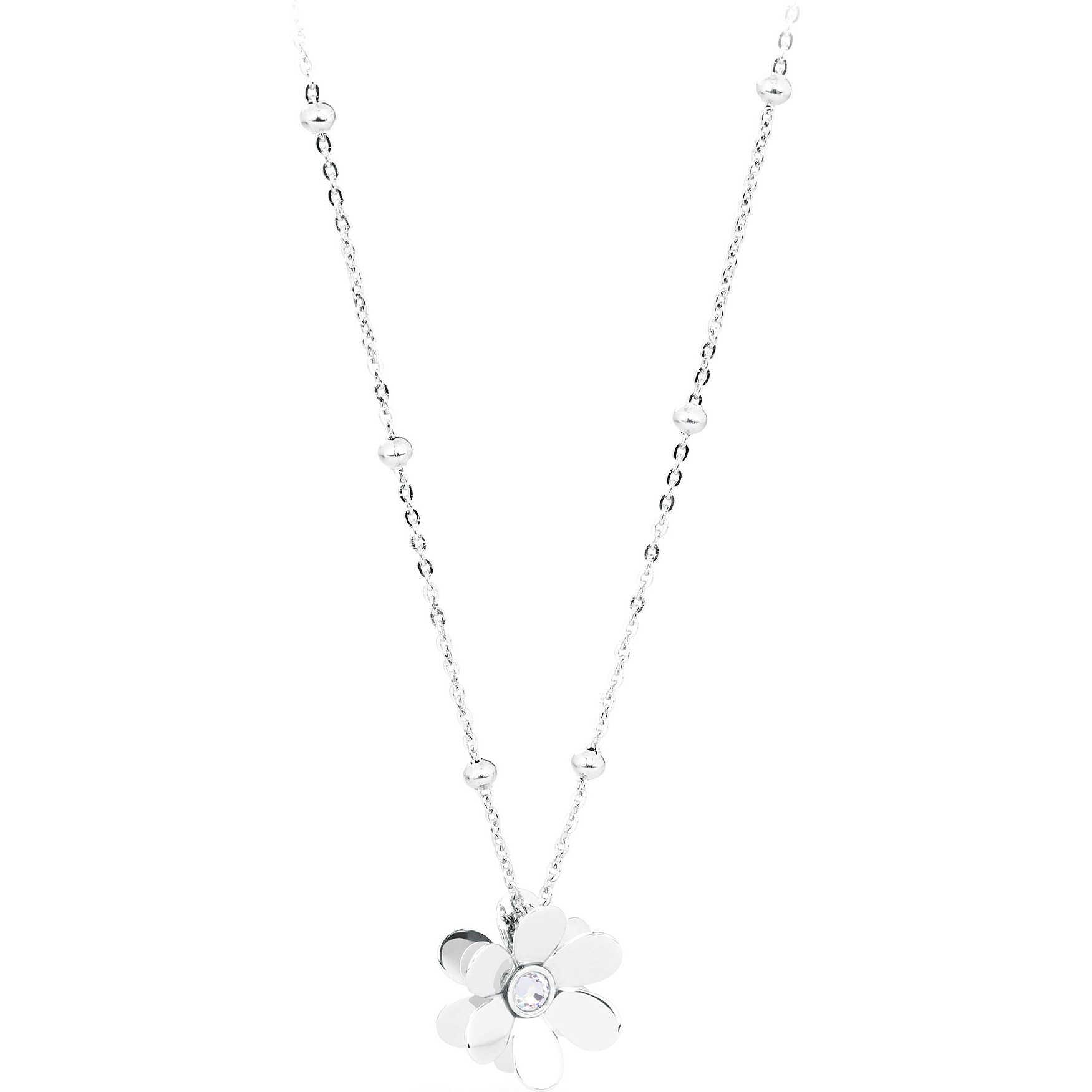necklace woman jewellery Brosway Jardin BJR02 necklaces Brosway