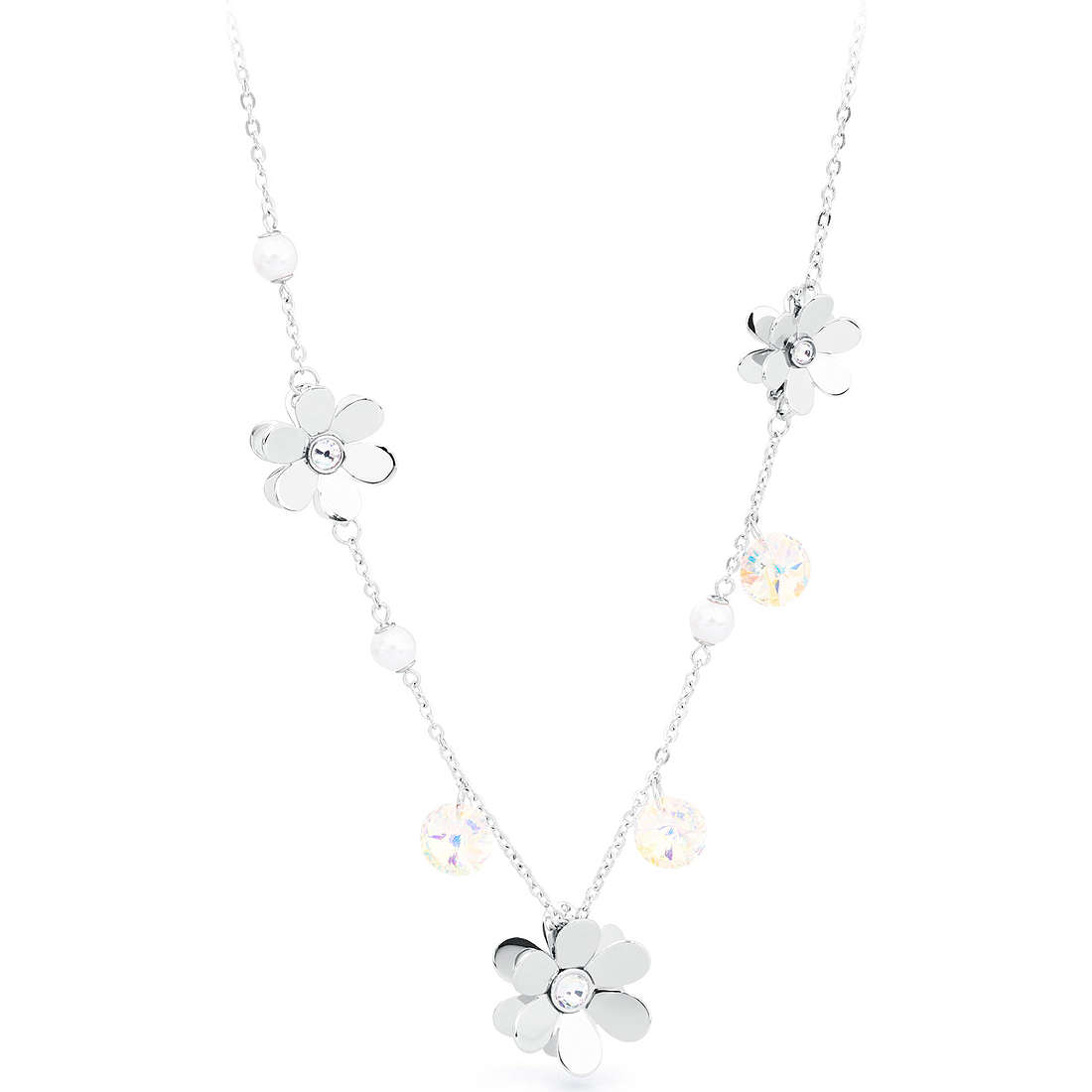 necklace woman jewellery Brosway Jardin BJR03