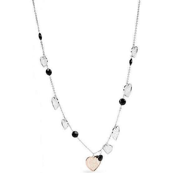 necklace woman jewellery Brosway Lovecharm BLH06