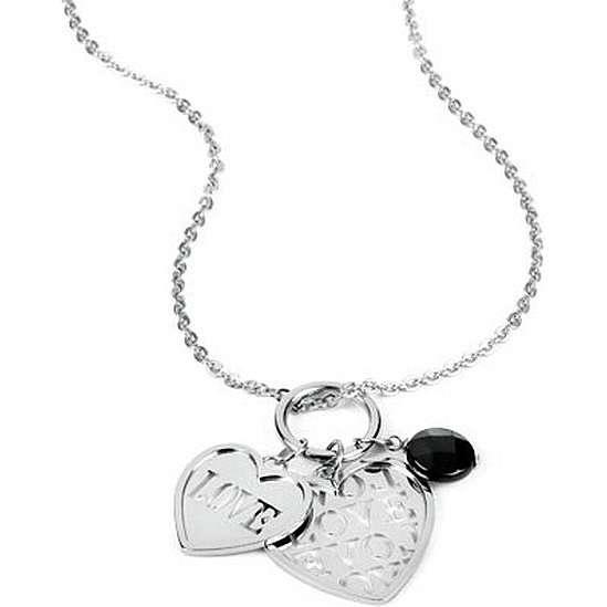 necklace woman jewellery Brosway Lovecharm BLH08
