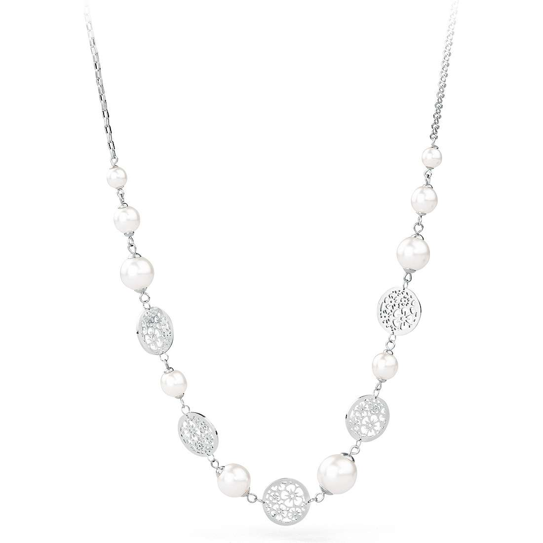 necklace woman jewellery Brosway Mademoiselle BIS05