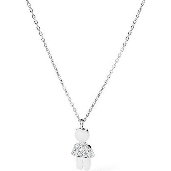 necklace woman jewellery Brosway Mini BNI02