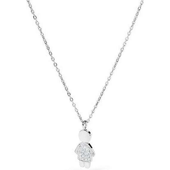 necklace woman jewellery Brosway Mini BNI04
