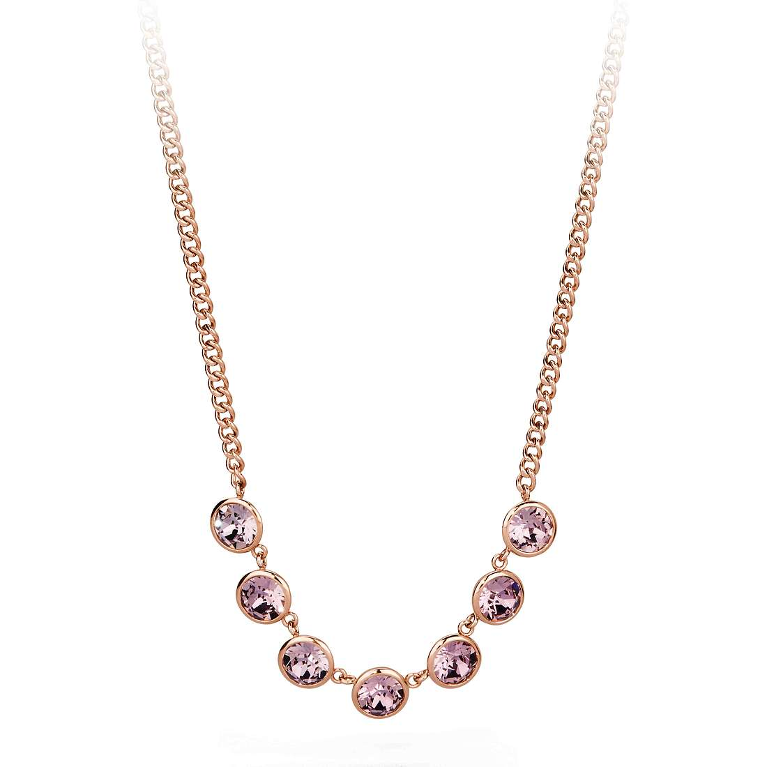 necklace woman jewellery Brosway Ntring BTN31