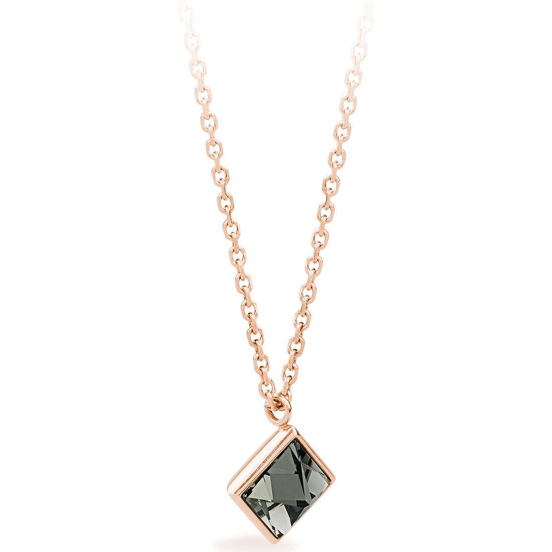 necklace woman jewellery Brosway Polar BPL03