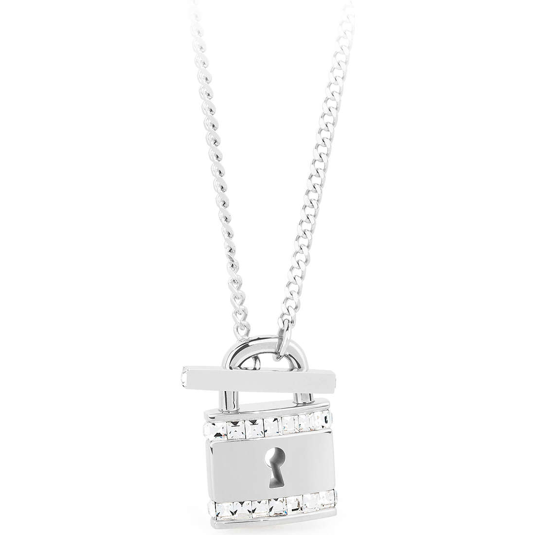 necklace woman jewellery Brosway Private BPV01
