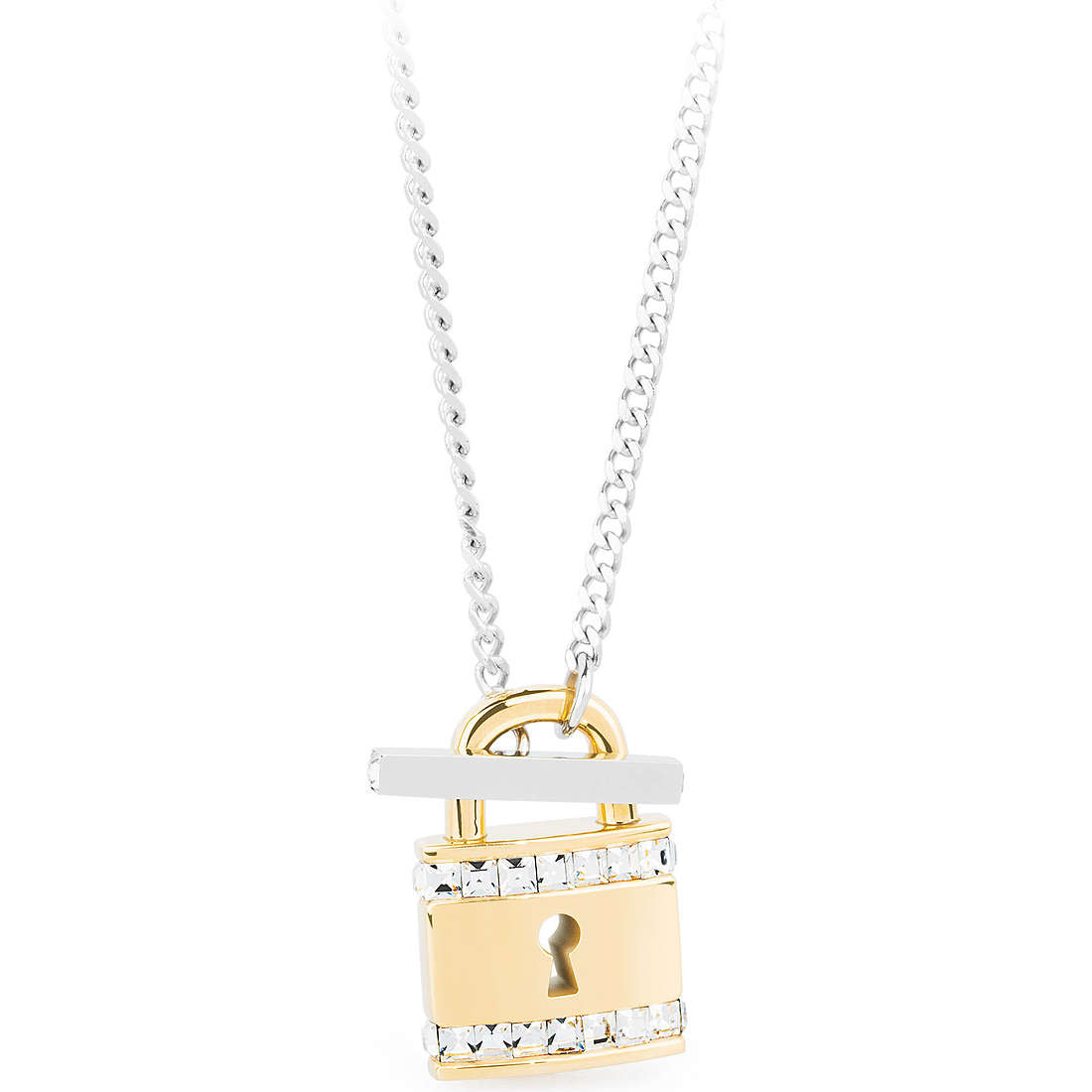 necklace woman jewellery Brosway Private BPV02