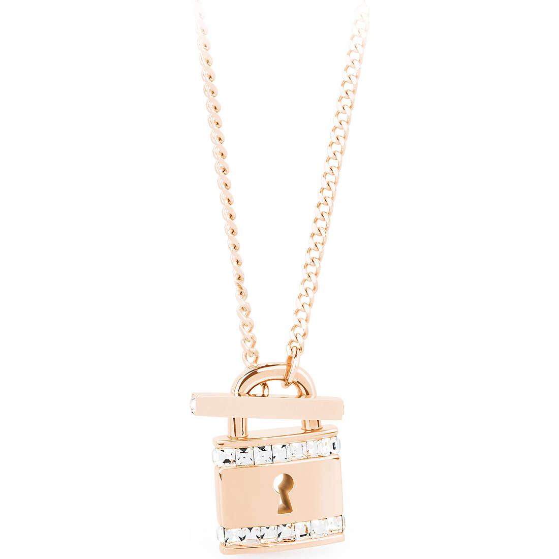 necklace woman jewellery Brosway Private BPV03