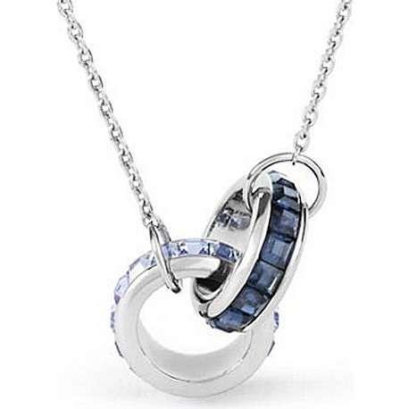necklace woman jewellery Brosway Romeo & Juliet BRJ05