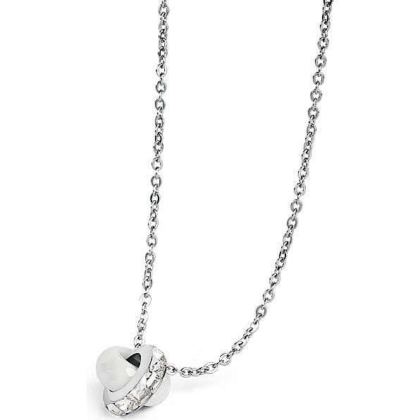 necklace woman jewellery Brosway Romeo & Juliet BRJ44