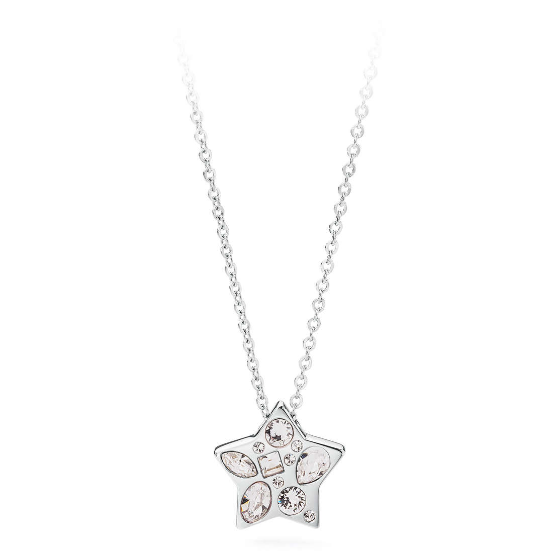 necklace woman jewellery Brosway Sparks BKR03