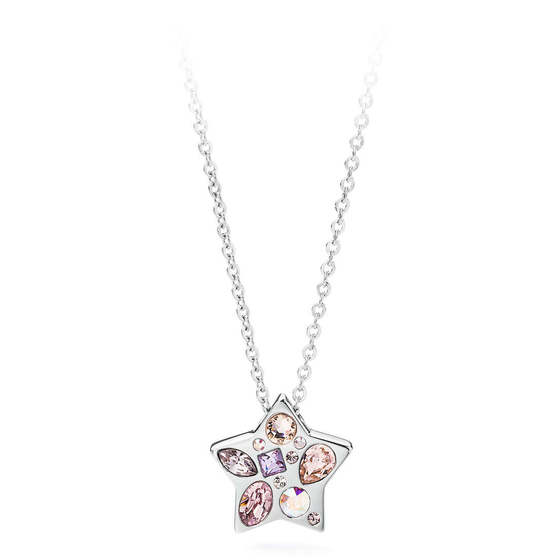 necklace woman jewellery Brosway Sparks BKR04