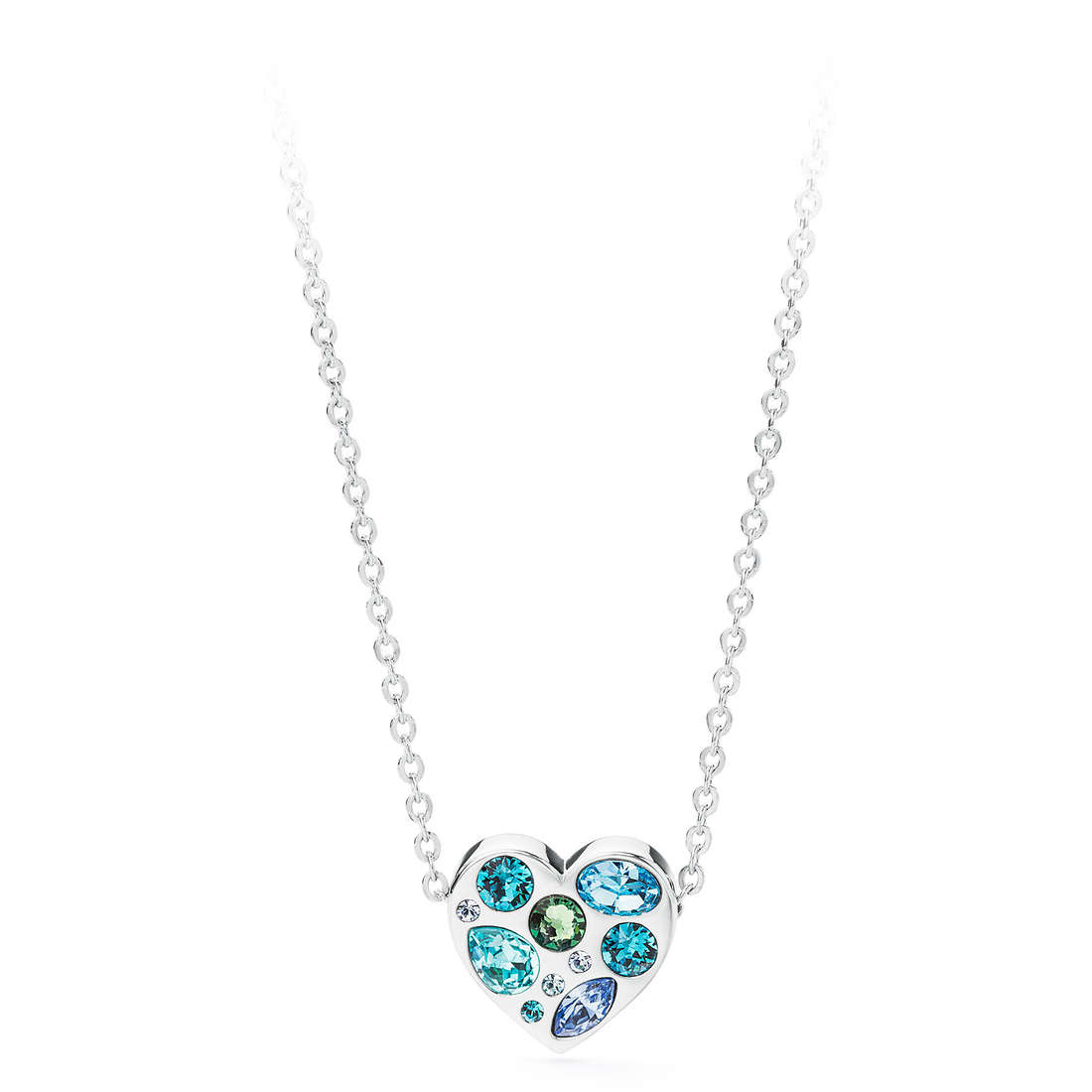 necklace woman jewellery Brosway Sparks BKR06
