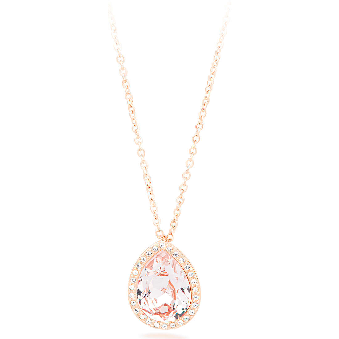 necklace woman jewellery Brosway Tear BTX03