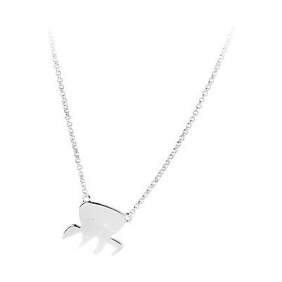 necklace woman jewellery Brosway Tell me G9TL04