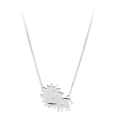 necklace woman jewellery Brosway Tell me G9TL05