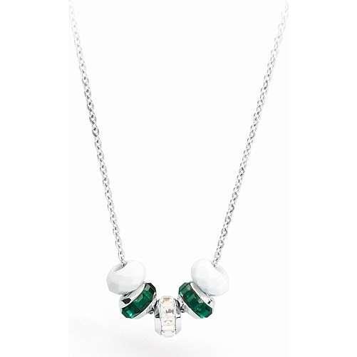 necklace woman jewellery Brosway Tres Jolie BTJMS18