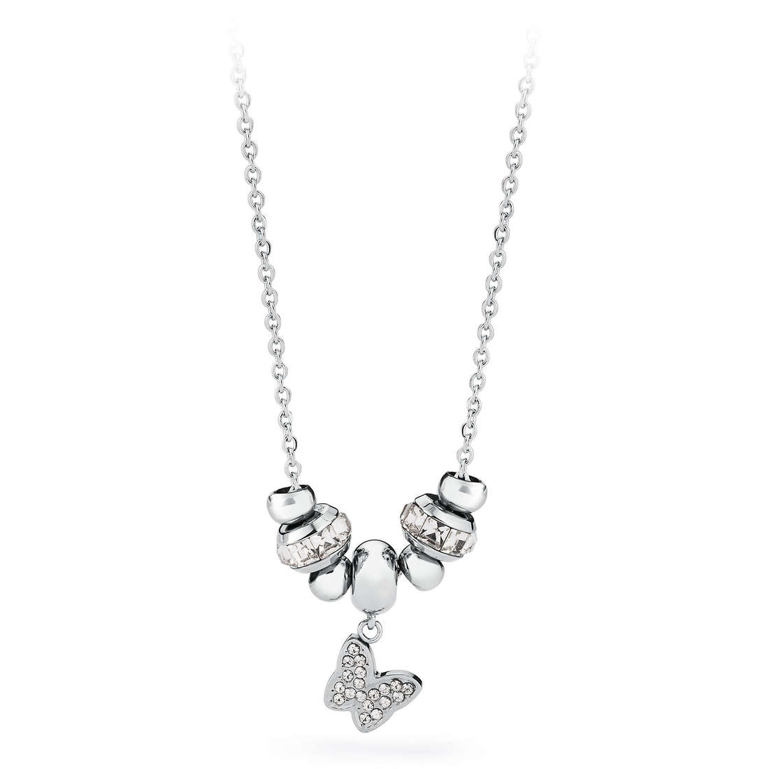 necklace woman jewellery Brosway Tres Jolie Mini BTJMS596