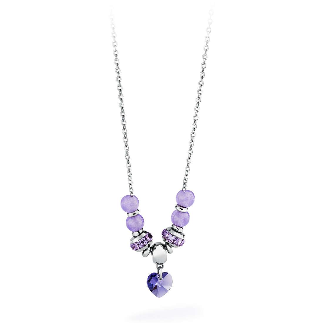 necklace woman jewellery Brosway Tres Jolie Mini BTJMS597