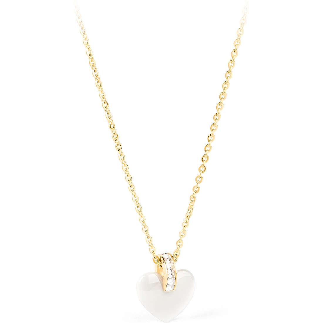 necklace woman jewellery Brosway Tresor BTE01