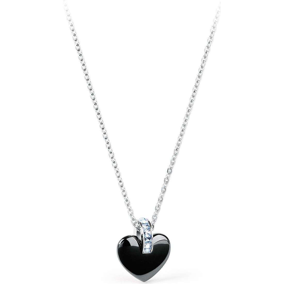 necklace woman jewellery Brosway Tresor BTE05