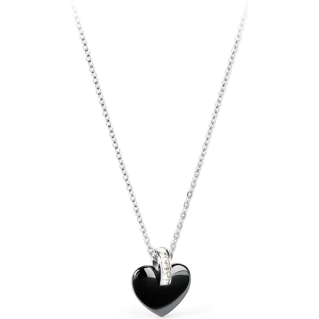 necklace woman jewellery Brosway Tresor BTE06