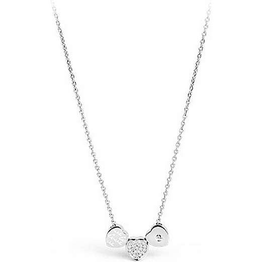 necklace woman jewellery Brosway Tris BTS01