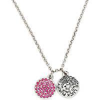 necklace woman jewellery Chrysalis Buona Fortuna CRNT0110SP
