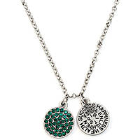 necklace woman jewellery Chrysalis CRNT0105SP