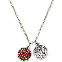 necklace woman jewellery Chrysalis CRNT0107SP