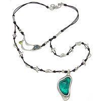 necklace woman jewellery Ciclòn Infinite 171810-12