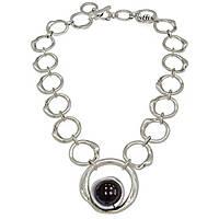 necklace woman jewellery Ciclòn Infinite 172828-01