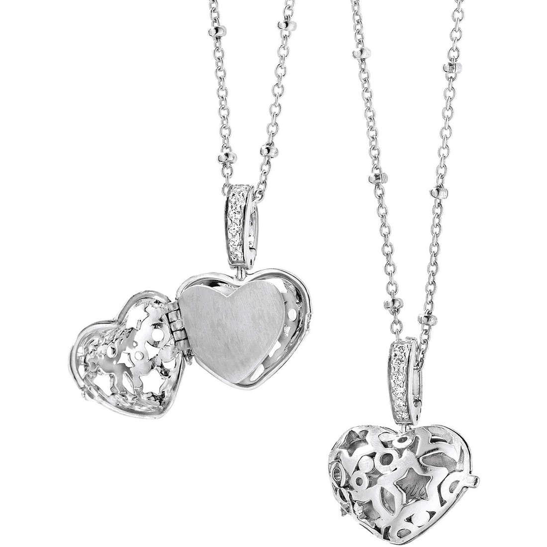 necklace woman jewellery Comete Argento 925 GLA 101