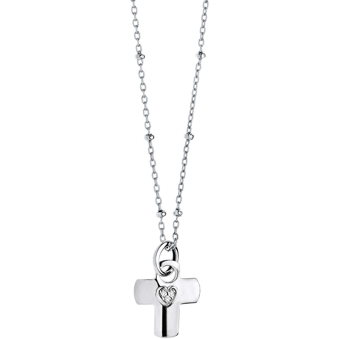 necklace woman jewellery Comete Argento 925 GLA 105