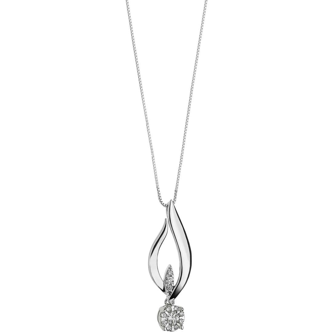 necklace woman jewellery Comete Calla GLB 1193