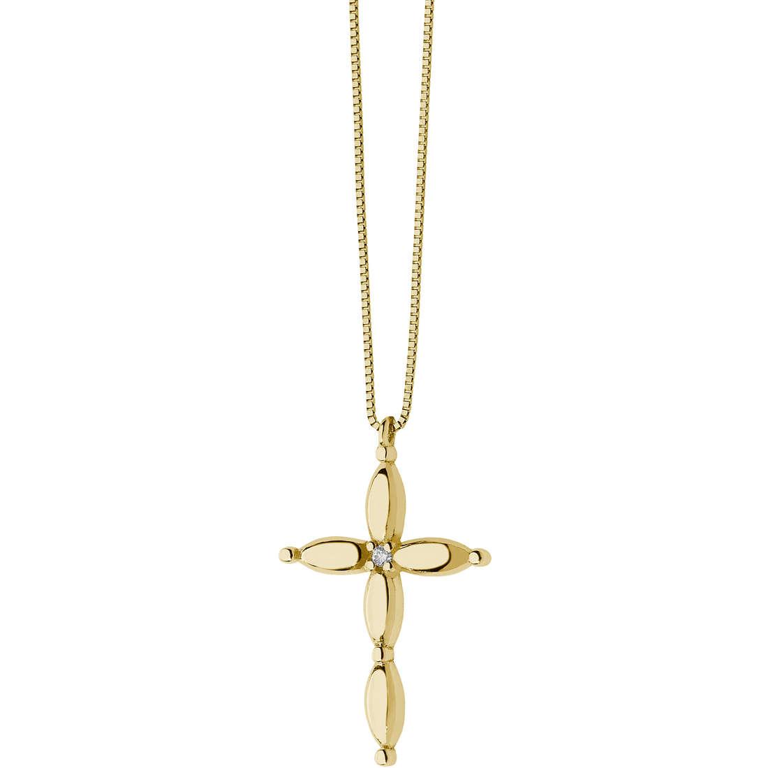 necklace woman jewellery Comete Ceremony GLB 1269