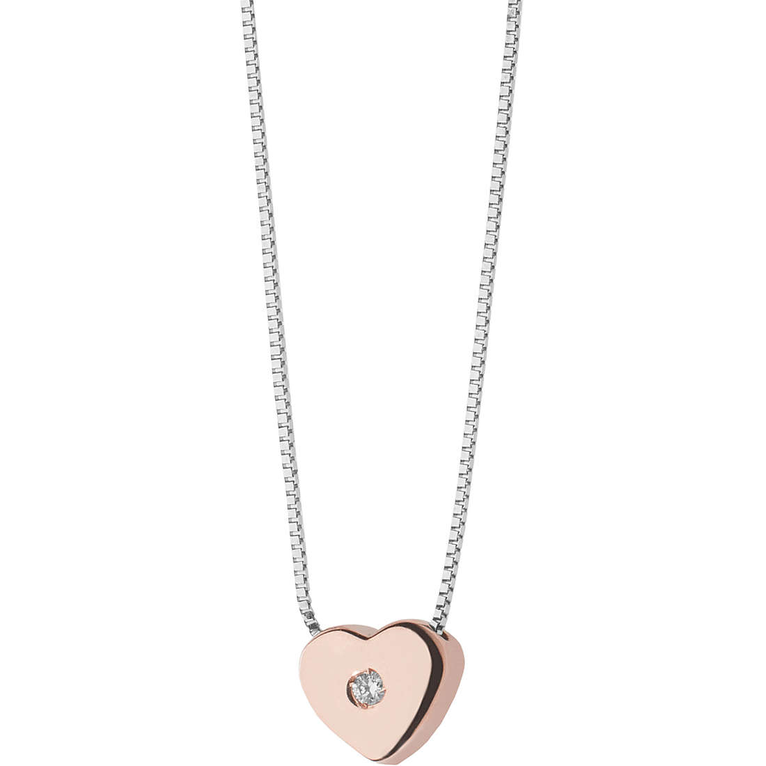 necklace woman jewellery Comete Ceremony GLB 1270